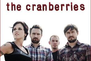 The Cranberries to perform in Bucharest on October 11