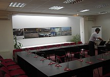 Conference room Hotel Bucharest Romania