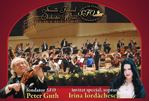 Vienna Classic Christmas - Sunday, December 9, 19.30, Palace Hall