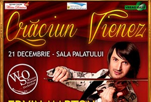 Craciun Vienez, Friday, December 21, 2012